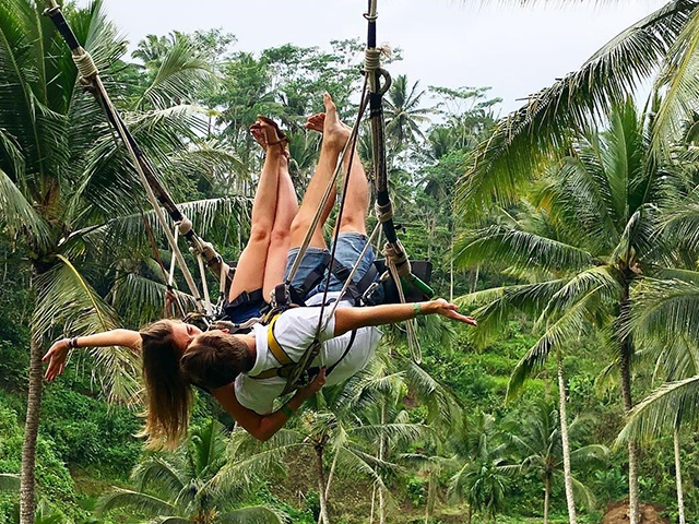 Ubud Bali Tour Packages