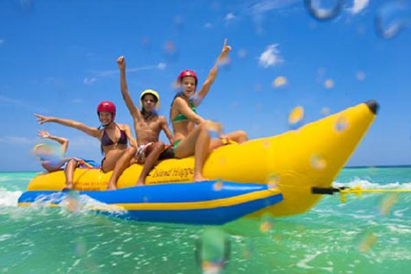 Bali Watersport Tour