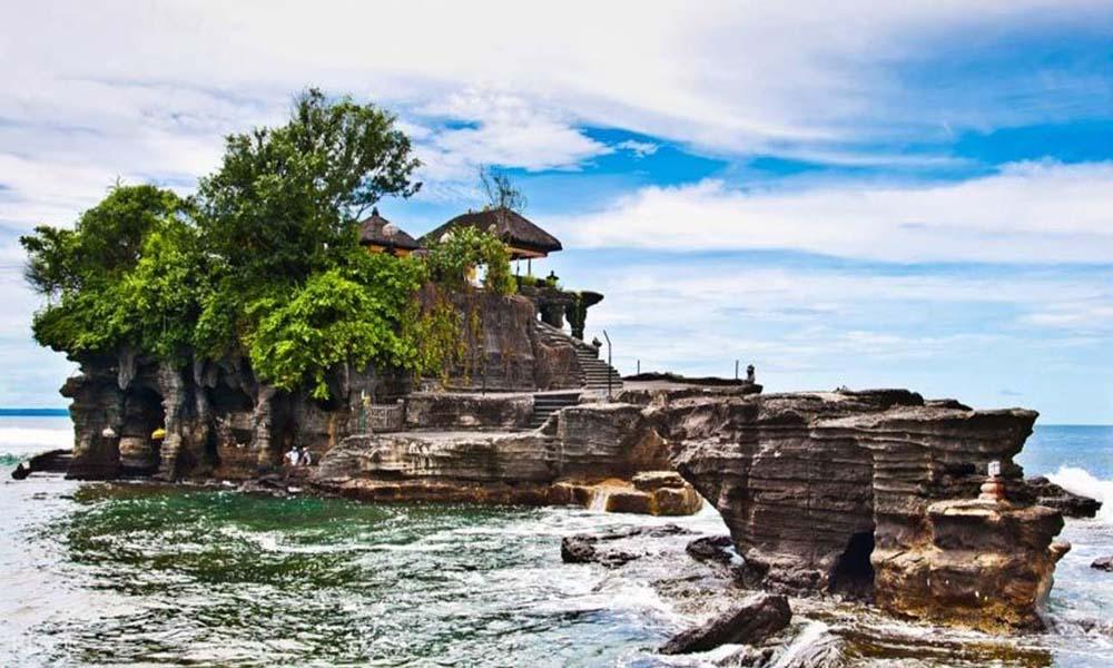Tanah Lot Bali Tours Service