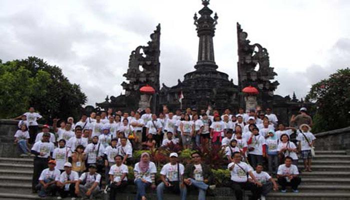 Bali Group Tour Service