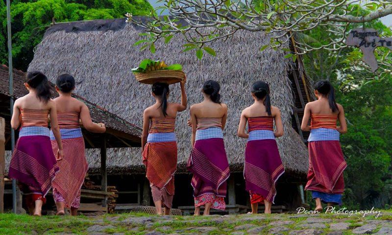 Tenganan East Bali