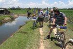 Ubud Village Cycling - Bali Tour Package