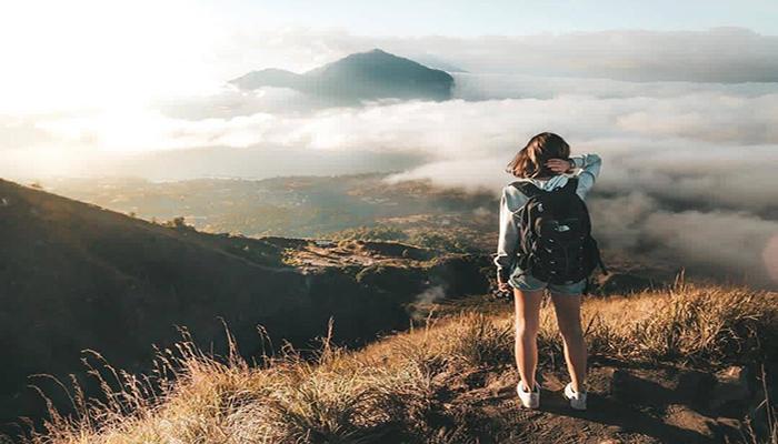 Batur Hikking Tour Package