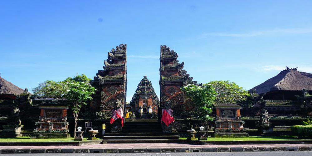 Batuan Temple - Bali Tour Service