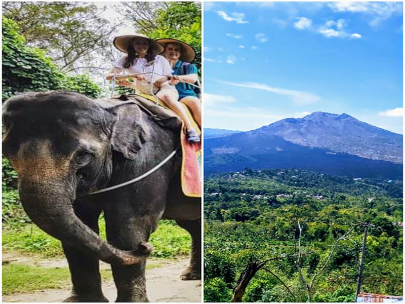 Elephant-Ride-And-Kintamani-Volcano-Bali-Tour-Service