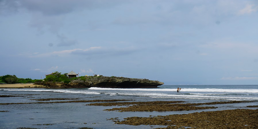 Water Blow Nusa Dua Beach - Bali Tour Service