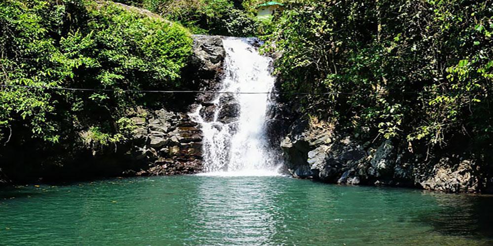 Aling Aling Waterfall - Bali Tour Package