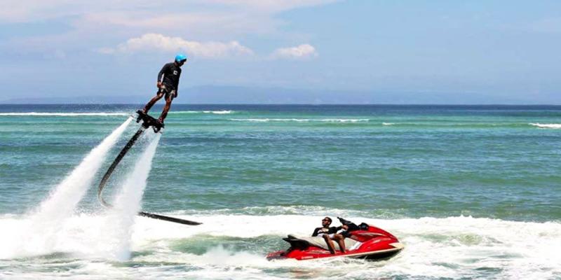 Bali Jet Fly Board
