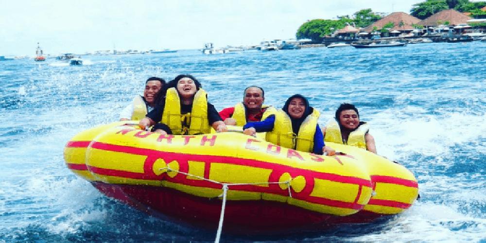 Bali Tubing