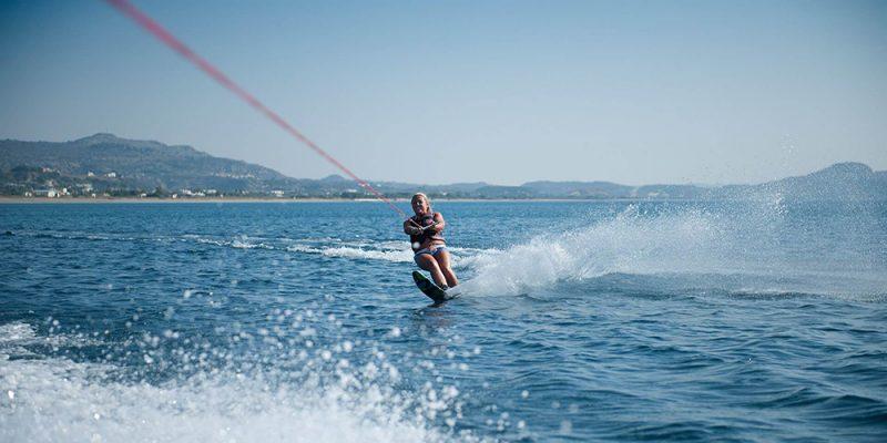 Bali Water Ski