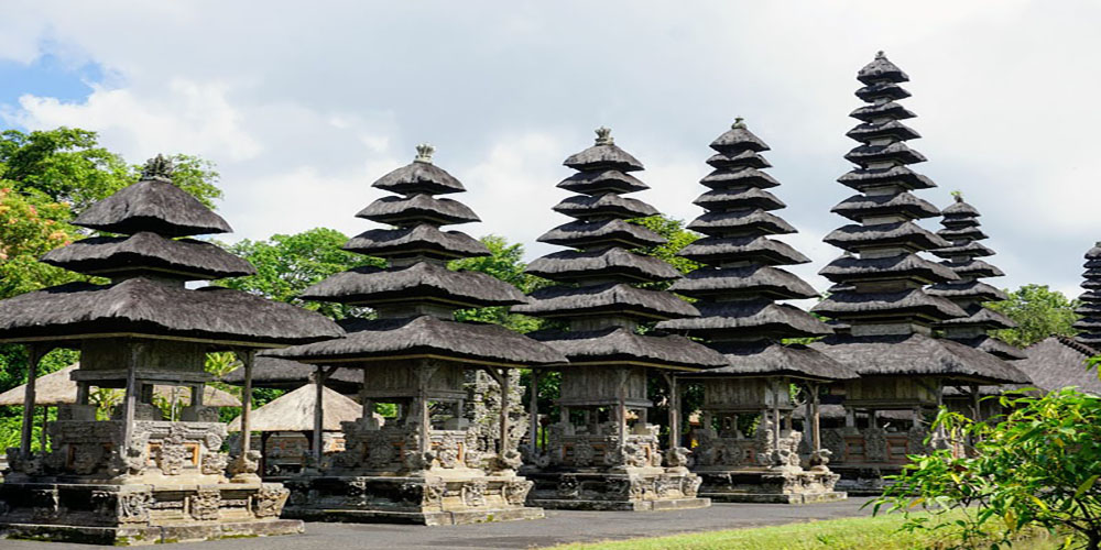 Taman Ayun Temple - Bali Tour Package