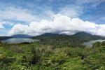 Mount Puncak Mangu - Bali Tour Package
