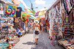 Ubud Market - Bali Tour Package