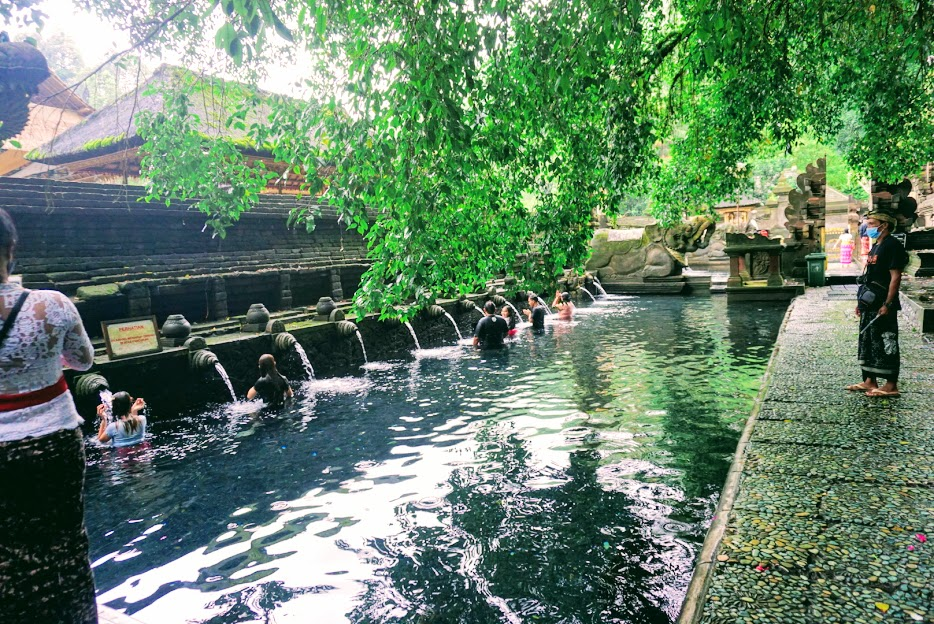 Tirta Empul Temple - Bali Tour Service