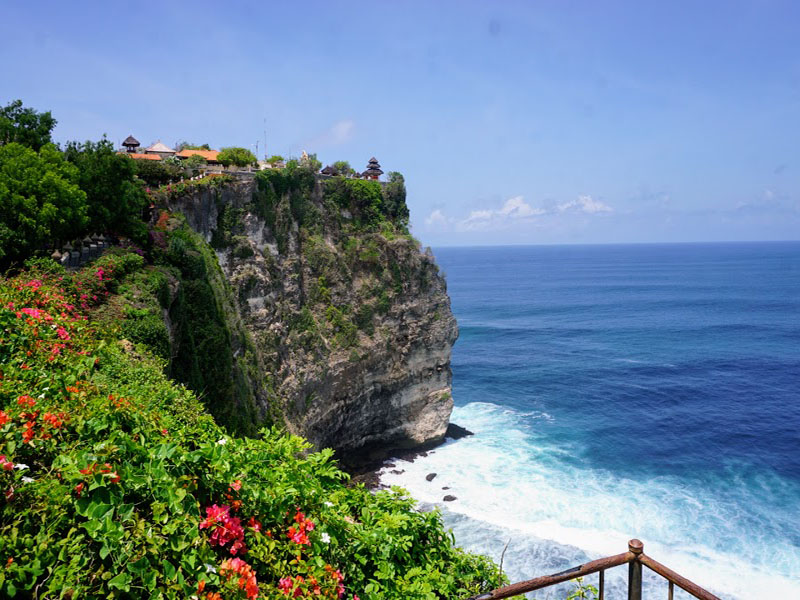 Uluwatu Temple Bali Tour Package