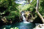 Kroya Waterfall - Bali Tour Package