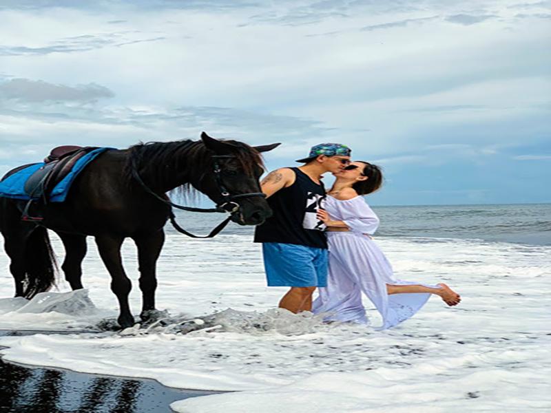 Bali Horse Riding - Bali Tour Service