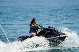 Bali Jet Ski Self Drive