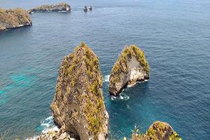 Bali Tour - Nusa Penida Island