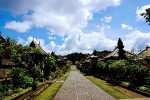 Bali Tour Package - Pengelipuran Village