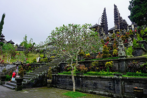 Besakih Mother Temple - Bali Tour