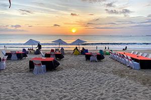 Jimbaran Beach Seafood Dinner - Bali Tour service