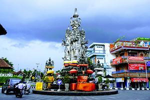 Kerta Gosa Klungkung - Bali Tour Service