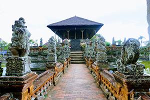 Kerta Gosa Klungkung - Bali Tour