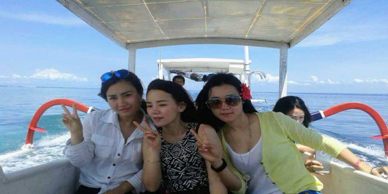 Lembongan Island - Bali Tour Package