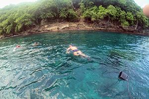 Lembongan Snorkeling - Bali Tour Package