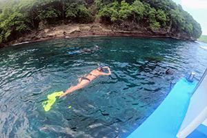 Lembongan Snorkeling - Bali Tour Service