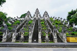 Lempuyang Temple - Bali Tour