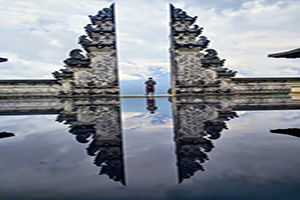 Temple - Bali Tour Driver