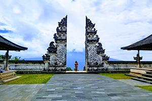 Lempuyang Temple - Bali Tour Service