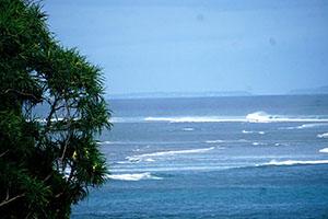 Padang Padang Beach - Bali Tour Driver