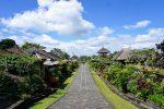 Pengelipuran Traditional Village - Bali Tour Package