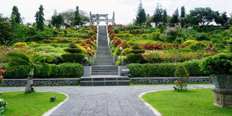 Taman Ujung Water Palace - Bali Tour Packages