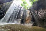 Tukad Cepung Waterfall - Bali Tour Service