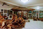 Ubud Art Village Painting - Bali Tour Package
