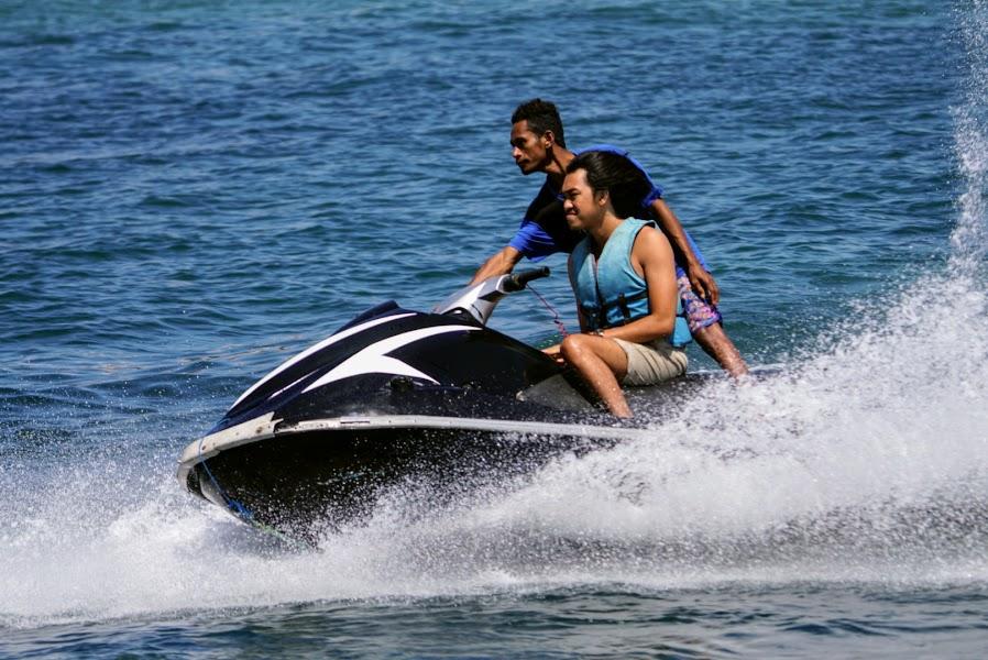 Water Sport -Bali Tour