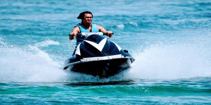 Jet Ski Water Sport - Bali Tour Service