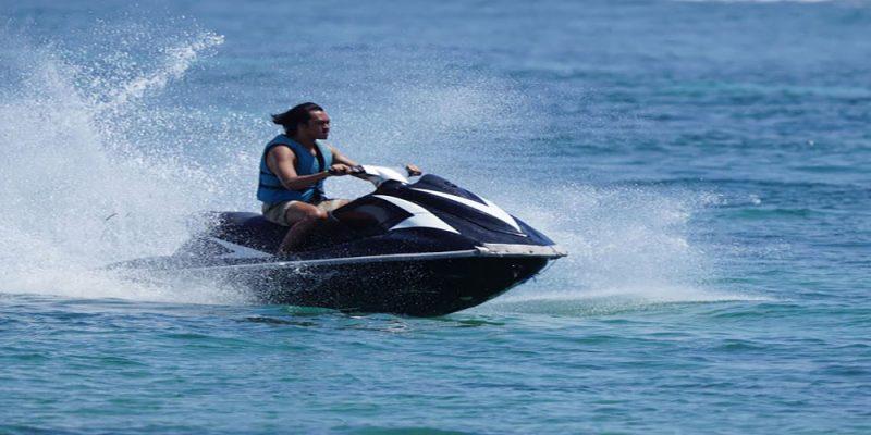Water Sport Bali Jet Ski - Bali Tour Package