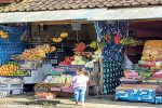 Candi Kuning market is the name of traditional fruit - Bali Tour Package