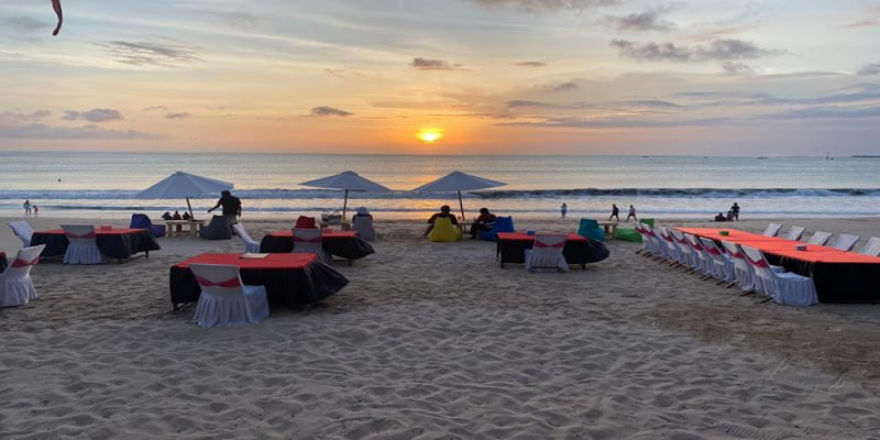 Jinbaran Seafood Dinner - Bali Tour Service