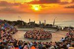Kecak Dance Performance - Bali Tour Service