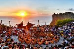 Kecak Dance is one of those things you must watch in Bali - Bali Tour Package