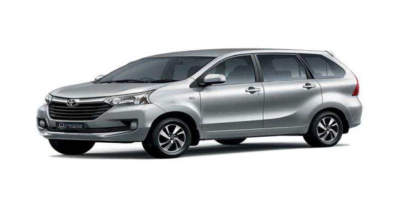 Enjoy the Best Adventure in Bali with Toyota Avanza