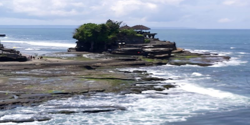 Tanah Lot Temple - Bali Tour Package