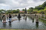 Tirta Gangga Water Palace - Bali Tour Package