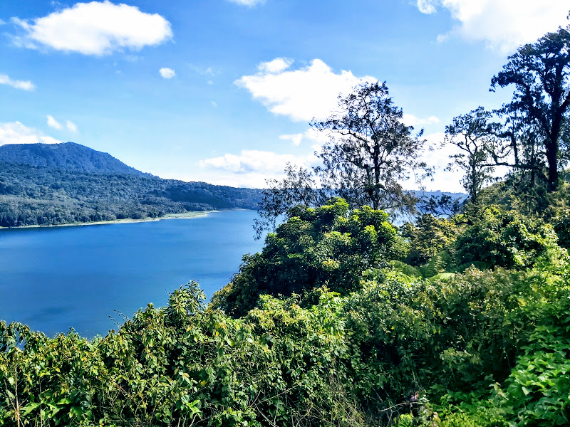 Twin Lake Tamblingan Lake and Buyan Lake - Bali Tour service